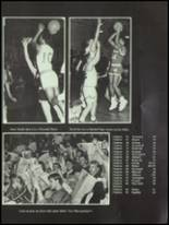 1988 Chadron High School Yearbook Page 50 & 51