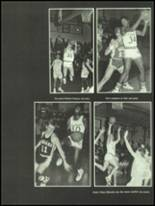 1988 Chadron High School Yearbook Page 52 & 53