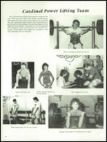 1988 Chadron High School Yearbook Page 54 & 55