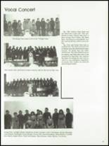 1988 Chadron High School Yearbook Page 58 & 59