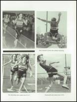 1988 Chadron High School Yearbook Page 60 & 61