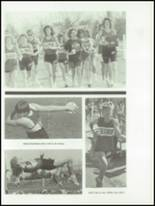 1988 Chadron High School Yearbook Page 62 & 63