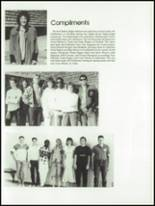 1988 Chadron High School Yearbook Page 64 & 65