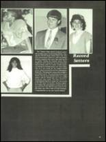 1988 Chadron High School Yearbook Page 66 & 67