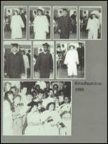 1988 Chadron High School Yearbook Page 70 & 71