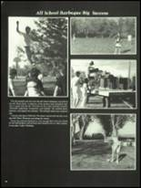 1988 Chadron High School Yearbook Page 72 & 73
