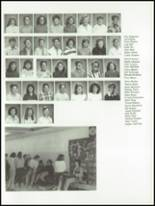1988 Chadron High School Yearbook Page 86 & 87