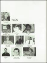 1988 Chadron High School Yearbook Page 96 & 97