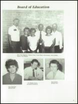 1988 Chadron High School Yearbook Page 98 & 99