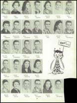 1959 Forest High School Yearbook Page 26 & 27