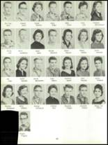 1959 Forest High School Yearbook Page 28 & 29