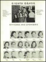 1959 Forest High School Yearbook Page 38 & 39