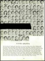 1959 Forest High School Yearbook Page 46 & 47