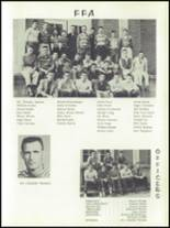 1959 Forest High School Yearbook Page 72 & 73