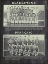 1959 Forest High School Yearbook Page 82 & 83