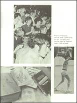 1971 Adams High School Yearbook Page 10 & 11