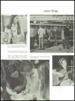 1971 Adams High School Yearbook Page 20 & 21