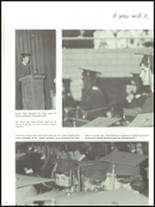 1971 Adams High School Yearbook Page 32 & 33