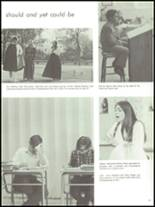 1971 Adams High School Yearbook Page 36 & 37