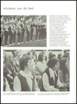 1971 Adams High School Yearbook Page 46 & 47