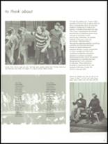 1971 Adams High School Yearbook Page 60 & 61