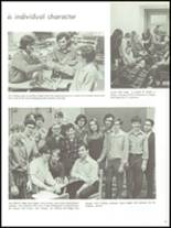 1971 Adams High School Yearbook Page 72 & 73