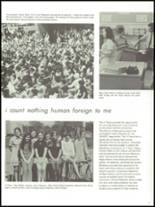 1971 Adams High School Yearbook Page 74 & 75