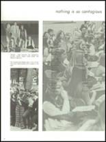 1971 Adams High School Yearbook Page 82 & 83
