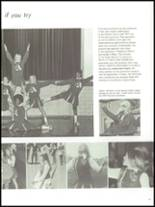 1971 Adams High School Yearbook Page 84 & 85