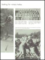 1971 Adams High School Yearbook Page 96 & 97
