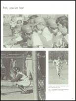 1971 Adams High School Yearbook Page 118 & 119