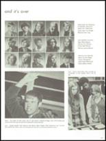 1971 Adams High School Yearbook Page 140 & 141