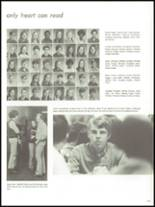1971 Adams High School Yearbook Page 146 & 147
