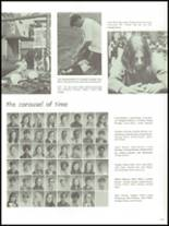 1971 Adams High School Yearbook Page 148 & 149