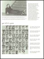 1971 Adams High School Yearbook Page 152 & 153