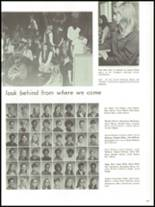 1971 Adams High School Yearbook Page 170 & 171