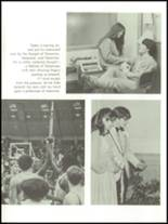 1971 Adams High School Yearbook Page 202 & 203