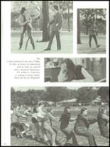 1971 Adams High School Yearbook Page 208 & 209