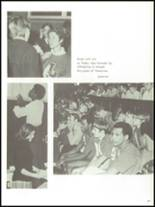 1971 Adams High School Yearbook Page 210 & 211