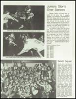 1984 Petaluma High School Yearbook Page 22 & 23