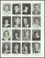 1984 Petaluma High School Yearbook Page 28 & 29