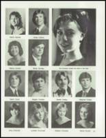 1984 Petaluma High School Yearbook Page 30 & 31