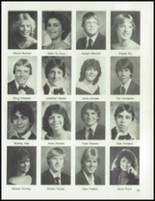 1984 Petaluma High School Yearbook Page 32 & 33
