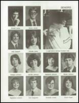 1984 Petaluma High School Yearbook Page 38 & 39