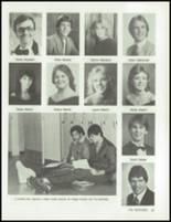 1984 Petaluma High School Yearbook Page 40 & 41