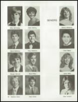 1984 Petaluma High School Yearbook Page 42 & 43