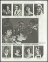 1984 Petaluma High School Yearbook Page 46 & 47