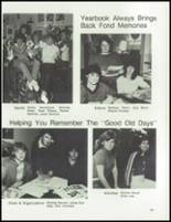1984 Petaluma High School Yearbook Page 56 & 57