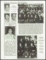 1984 Petaluma High School Yearbook Page 60 & 61