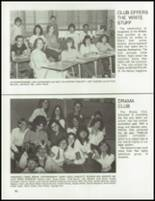 1984 Petaluma High School Yearbook Page 64 & 65